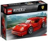 Ferrari F40 Competizione 75890 LEGO Speed Champions