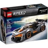 McLaren Senna 75892 LEGO Speed Champions