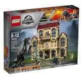 Furia Indoraptorului pe mosia Lockwood 75930 LEGO Jurassic World