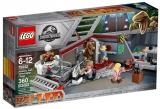 Urmarirea Velociraptorului din Jurassic Park 75932 LEGO Jurassic World