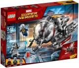 Exploratorii Taramului Cuantic 76109 LEGO Super Heroes