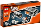 Power Functions Motor Set 8293 LEGO Technic