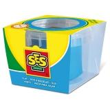 Conserva pasta de modelat 90 gr. ( Albastru ) - SES (S00404)