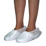 Protectie incaltaminte, alb, 100 buc/set Prima
