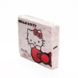 Servetele Hello Kitty 33 x 33 cm, 3 str, 30 buc/set