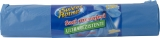 Saci menajeri LDPE, albastru, 120 L, 25 buc/rola Sweet Home