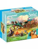 Spirit - Tatal Lui Lucky Si Trasura Playmobil
