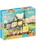 Spirit - Casa Lui Lucky Playmobil