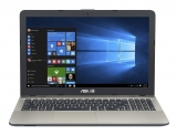 Laptop VivoBook Max X541UV-DM729 Intel Core i7-7500U 2.7GHz video dedicat nVidia 920MX 2GB DDR3 RAM 8GB DDR4 Asus