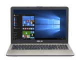 "Laptop ASUS VivoBook Max X541UV-GO1046 cu procesor Intel® Core™ i3-7100U 2.40 GHz, 15.6"" 4GB, 500GB DVD-RW nVIDIA GeForce 920MX 2GB"