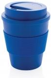 Pahar reutilizabil cafea cu capac infiletabil 350 ml
