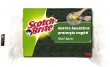 Burete cu protectie pentru unghii Scotch-Brite