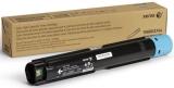 Cartus Toner Cyan 106R03748 15K Original Xerox Versalink C7020