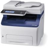 Multifunctional Laser Xerox Color Workcentre 6027Ni