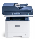 Multifunctional Laser Xerox Workcentre 3345Dni