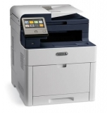 Multifunctional Laser Xerox Color Workcentre 6515Dn