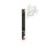 Tun Confetti 60 cm diverse culori Metalic Big Party