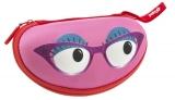 Port ochelari Beast box roz Zipit