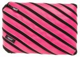 Penar cu fermoar, Neon Jumbo, culoare roz, Zipit
