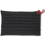 Penar XL cu fermoar negru Zipit