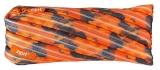 Necessaire camo puch camuflaj orange Zipit
