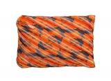 Necessaire camo jumbo pouch camuflaj orange Zipit