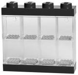 Cutie neagra pentru 8 minifigurine 40650003 LEGO