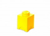 Cutie depozitare 40011732 LEGO 1x1 galben