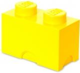 Cutie depozitare 40021732 LEGO 1x2 galben