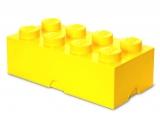 Cutie depozitare 40041732 LEGO 2x4 galben
