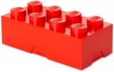 Cutie sandwich 40231730 LEGO 2x4 rosu