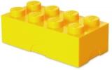 Cutie sandwich 40231732 LEGO 2x4 galben