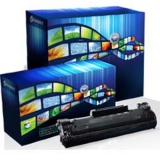 Cartus toner compatibil Brother TN-135 Y (4k) DataP by Clover Laser