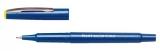 Fineliner Razor 0.8 mm Point Pilot albastru