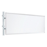 Perete despartitor Eco 120 x 60 cm whiteboard Franken