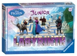 Joc Labirint Junior - Disney Frozen Ravensburger