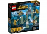 Batalia Atlantisului 76085 LEGO DC Super Heroes