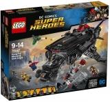 Flying Fox: Atacul aerian cu Batmobilul 76087 LEGO DC Super Heroes