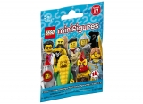 Minifigurina LEGO seria 17 71018 LEGO Minifigures