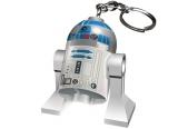 Breloc cu lanterna R2-D2 LGL-KE21 LEGO Star Wars