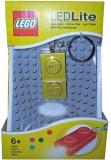 Breloc cu lanterna placa aurie LGL-KE52GS-G LEGO