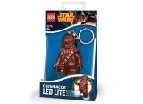 Breloc cu lanterna Chewbacca LGL-KE60 LEGO Star Wars