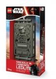 Breloc cu lanterna Han Solo Carbonite LGL-KE72 LEGO Star Wars