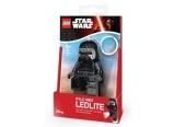 Breloc cu lanterna Kylo Ren LGL-KE93 LEGO Star Wars