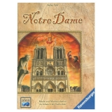 Joc Notre Dame Ravensburger