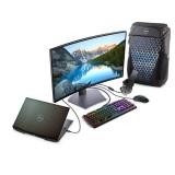 Laptop Dell Inspiron Gaming AMD G5 5505 15.6