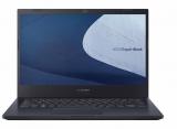 Laptop Business ASUS ExpertBook, 14.0-inch, i5-10210U 8 256 UMA W10P