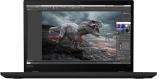 Laptop Lenovo ThinkPad P15s Gen 1, 15.6
