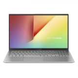Lapto ASUS VivoBook S512JA-EJ521T_TR, 15.6-inch, FHD (1920 x 1080) 16:9, Anti-Glare display, IPS-level Panel, Intel(R) Core(T) i5-1035G1 Processor 1.0 GHz (6M Cache, up to 3.6 GHz, 4 cores), Intel(R) UHD Graphics, 4GB DDR4 SO-DIMM, 256GB M.2 NVMe(T) PCIe(R) 3.0 SSD, Windows 10 Home
