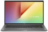 UltraBook ASUS VivoBook, 14-inch, i5-1135G7 8 512 UMA FHD DOS GREEN